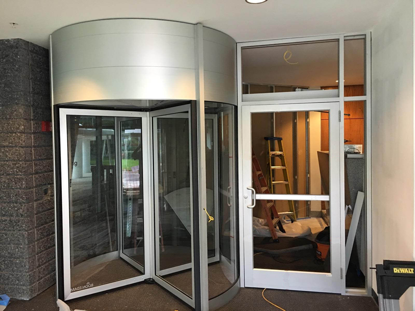 Revolving Doors Jnewton Enterprises
